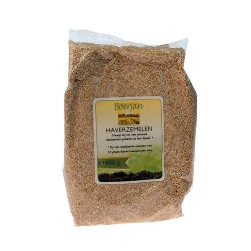 Boerjan Boerjan Haverzemelen 500 gr