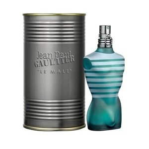 Jean Paul Gaultier Jean Paul Gaultier Heren Edt Le Male Spray - 75ml