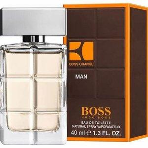 Hugo Boss Hugo Boss Edt Boss Orange Man - 40ml