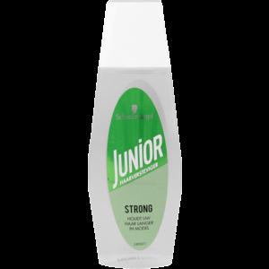 Junior Junior haarversteviger strong 125ml