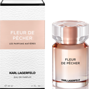 Karl Lagerfeld Karl Lagerfeld Fleur de Pecher edp 50ml