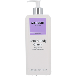Marbert Marbert Bath&Body Classic Body Lotion 400ml