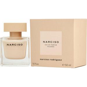 Narciso Rodriguez Narciso Rodriguez Narciso Eau De Parfum Poudree - 50ml