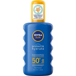 Nivea Nivea protect & hydrate spf 50 spray 200ml