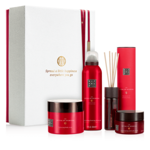 Rituals Rituals - the Ritual of Ayerveda Rebalancing collection gifstet L
