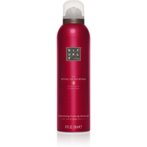 Rituals Rituals - the Ritual of Ayurveda shower foam 200 ml