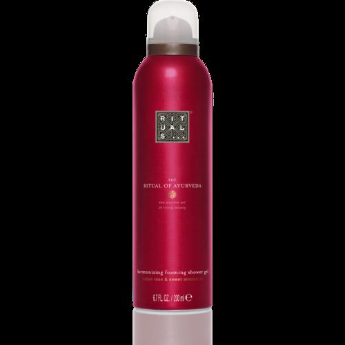 Rituals Rituals - the Ritual of Ayerveda shower foam 200 ml