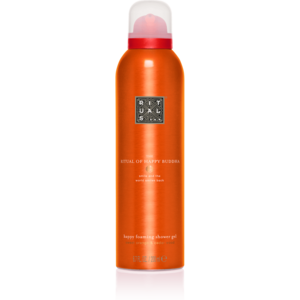 Rituals Rituals - the Ritual of Happy Buddha shower foam 200ml