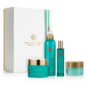 Rituals Rituals - the Ritual of Karma Soothing Collection giftset L