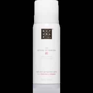 Rituals Rituals - the Ritual of Sakura 24H anti-perspirant spray 150ml