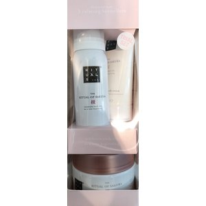 Rituals Rituals - the Ritual of Sakura 3 calming bestsellers