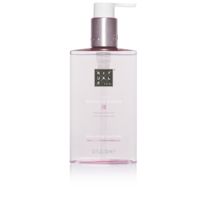 Rituals Rituals - the Ritual of Sakura Blossoming hand wash 300ml