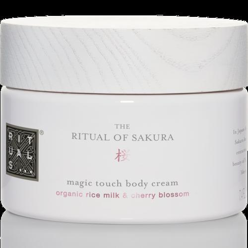 Rituals Rituals - the Ritual of Sakura body cream 220ml