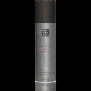 Rituals Rituals - the Ritual of Samurai 24H antiperspirant spray 200ml