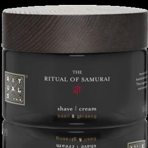 Rituals Rituals - the Ritual of Samurai shave cream 250ml