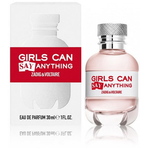 Zadig & Voltaire Zadig & Voltaire Edp Girls Can Say Anything - 30ml