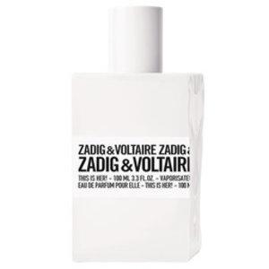 Zadig & Voltaire Zadig & Voltaire This Is Her Eau De Parfum