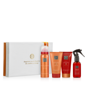 Rituals Rituals -the Ritual of Happy Buddha giftset Small