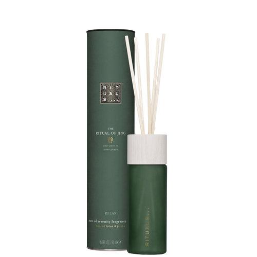 Rituals Rituals - the Ritual of Jing fragrance sticks 50ml