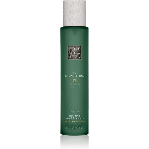 Rituals Rituals - the Ritual of Jing Hair & Body mist 50ml