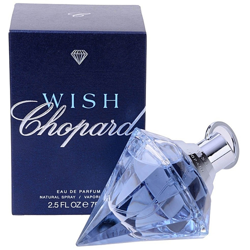 Chopard Chopard Wish Eau De Parfum - 75ml