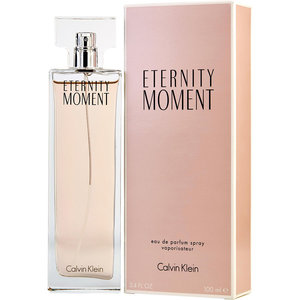 Calvin Klein Calvin Klein Edp Eternity Moment For Women - 100ml