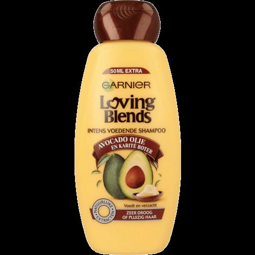 Garnier Loving Blends Shampoo Avocado Karite 300ml