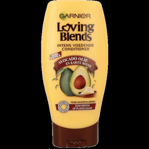 Garnier Loving Blends Conditioner Avocado Karite 250ml