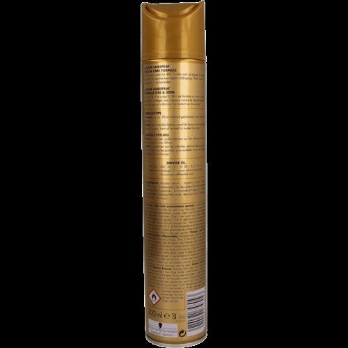 Junior Junior Hairspray Mega Strong 300ml