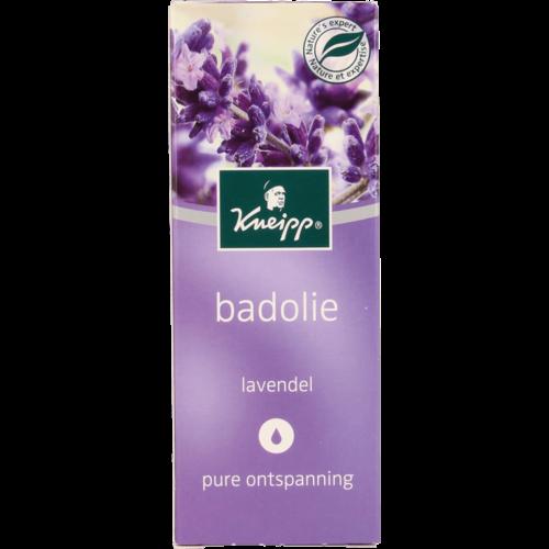 Kneipp Kneipp Badolie Lavendel 100ml