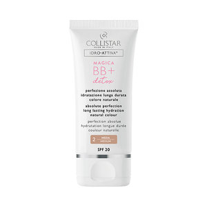 Collistar Collistar BB Cream SPF 20 in 3 verschillende tinten