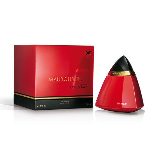 Mauboussin Mauboussin in Red edp