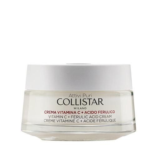 Collistar Collistar Vitamine C + Ferulic Acid cream
