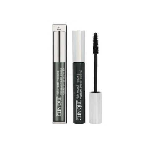 Clinique Clinique High Impact Mascara Black