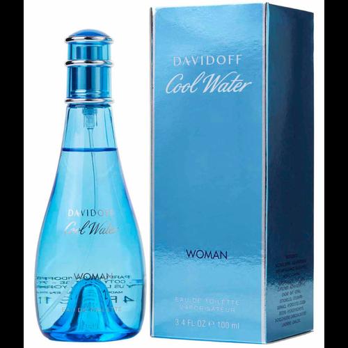 Davidoff Davidoff Cool Water Woman edt 30 ml