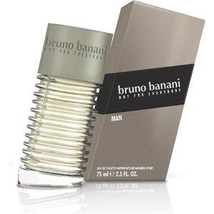 Bruno Banani Bruno Banani Man edt 75 ml