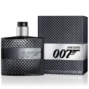 James Bond 007 For Men edt