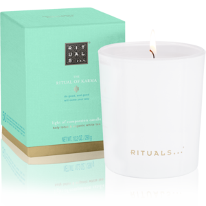 Rituals Rituals - the Ritual of Karma Scented Candle