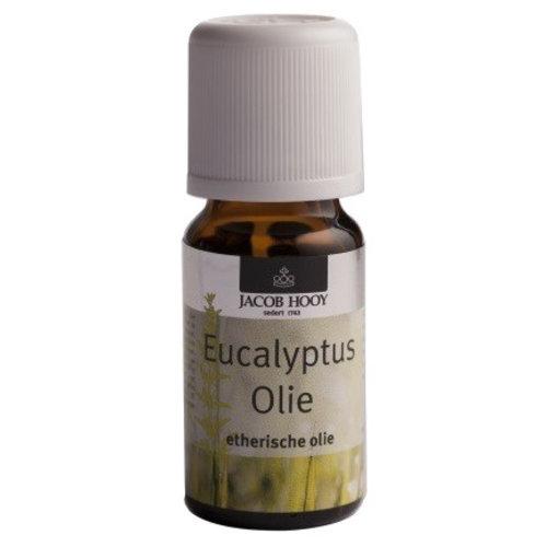 Jacob hooy Jacob hooy eucalyptus olie 10ml