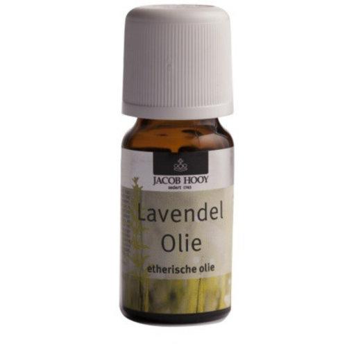 Jacob hooy Jacob hooy lavendel olie 10ml