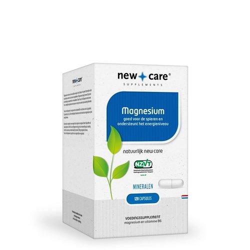 New Care New Care Magnesium cap