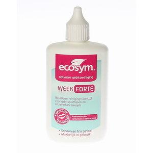 Ecosym Ecosym weekbehandeling Forte
