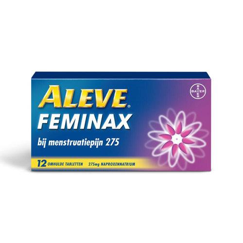 Aleve Aleve Feminax 275mg
