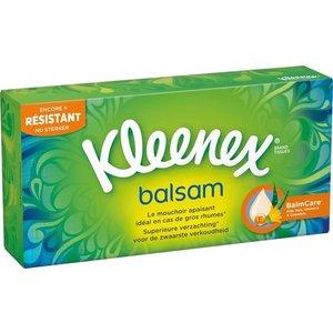 Kleenex Kleenex Box Tissues Balsam
