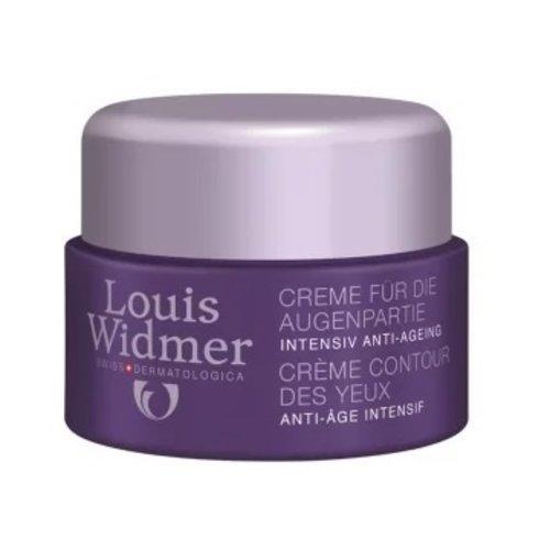 Louis Widmer Louis Widmer Oog omtrek creme zonder parfum