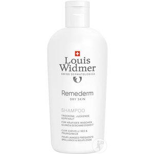 Louis Widmer Louis Widmer Remederm shampoo ongeparfumeerd