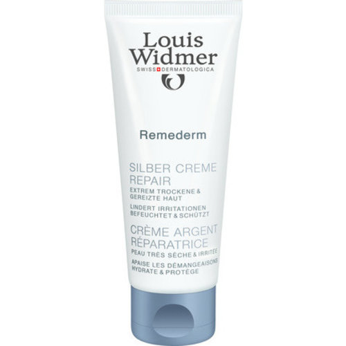 Louis Widmer Louis Widmer zilver creme repair