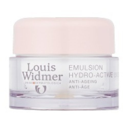 Louis  Widmer Emulsion Hydro-Active Ongeparfumeerd