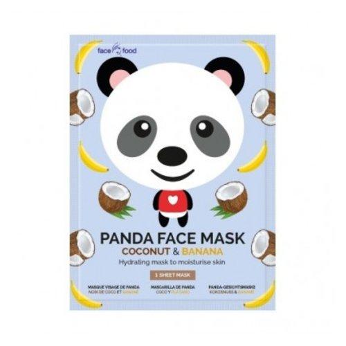 Montagne Jeunesse Montagne Jeunesse Animal Panda Mask