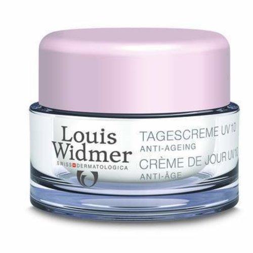 Louis Widmer Louis Widmer Dagcreme UV10 Ongeparfumeerd
